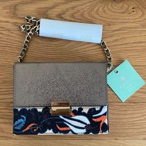 Brand New Popinjay Handbag